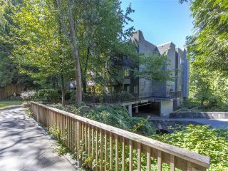 """Photo 20: 306 9880 MANCHESTER Drive in Burnaby: Cariboo Condo for sale in """"BROOKSIDE CRT"""" (Burnaby North)  : MLS®# R2103223"""