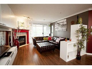 """Photo 3: 201 5556 201A Street in Langley: Langley City Condo for sale in """"Michaud Gardens"""" : MLS®# F1421361"""