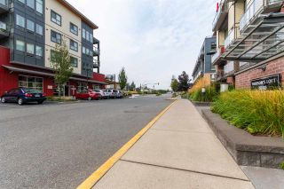 "Photo 16: 211 3080 GLADWIN Road in Abbotsford: Central Abbotsford Condo for sale in ""Hudson Loft"" : MLS®# R2525089"