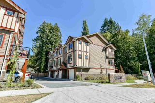 Photo 2: 6 6388 140 Street in Surrey: Sullivan Station Townhouse for sale : MLS®# R2517771