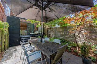 Photo 31: 40 Mackenzie Crescent in Toronto: Little Portugal House (2-Storey) for sale (Toronto C01)  : MLS®# C5275307