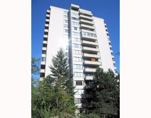 "Main Photo: 1802 2020 BELLWOOD Avenue in Burnaby: Brentwood Park Condo  in ""VANTAGE POINT TOWER 1"" (Burnaby North)  : MLS®# V796330"