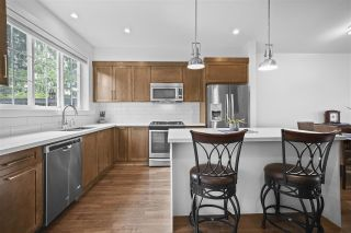 """Photo 4: 57 12161 237 Street in Maple Ridge: East Central Townhouse for sale in """"Village Green"""" : MLS®# R2454363"""