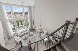 Photo 22: 41 Whispering Springs Way: Heritage Pointe Detached for sale : MLS®# A1146508