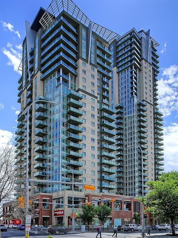 Main Photo: 2004 1410 1 Street SE in Calgary: Beltline Apartment for sale : MLS®# A1071584