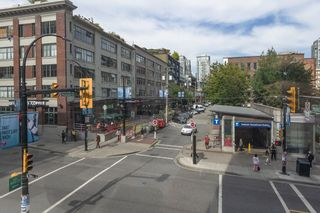 """Photo 26: 201 212 DAVIE Street in Vancouver: Yaletown Condo for sale in """"Parkview Gardens"""" (Vancouver West)  : MLS®# R2618481"""