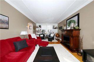 Photo 2: 1202 Grosvenor Avenue in Winnipeg: Residential for sale (1C)  : MLS®# 1728775