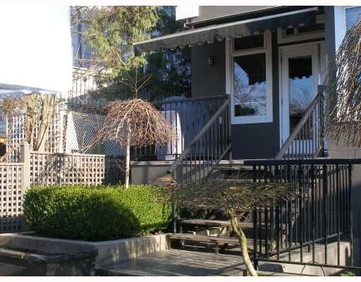 Main Photo:  in Vancouver East: Hastings East House for sale : MLS®# V685553