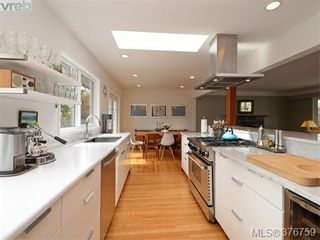 Photo 5: 4419 Chartwell Dr in VICTORIA: SE Gordon Head House for sale (Saanich East)  : MLS®# 756403