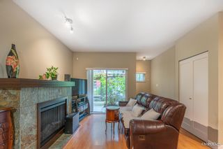 Photo 4: 135 7388 MACPHERSON Avenue in Burnaby: Metrotown Townhouse for sale (Burnaby South)  : MLS®# R2623176