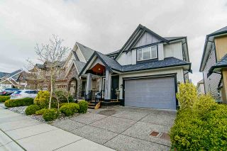 """Photo 1: 21137 80A Avenue in Langley: Willoughby Heights House for sale in """"YORKSON SOUTH"""" : MLS®# R2563636"""