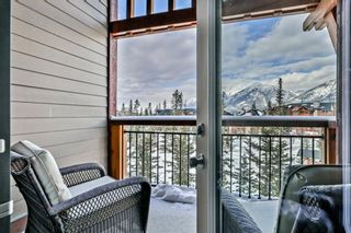 Photo 23: 122 107 Armstrong Place: Canmore Row/Townhouse for sale : MLS®# A1071469