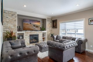 Photo 11: 808 ALBANY Cove in Edmonton: Zone 27 House for sale : MLS®# E4227367