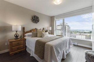 """Photo 11: 906 608 BELMONT Street in New Westminster: Uptown NW Condo for sale in """"VICEROY"""" : MLS®# R2573605"""