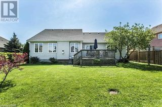 Photo 32: 601 SIMCOE ST in Niagara-on-the-Lake: House for sale : MLS®# X5306263
