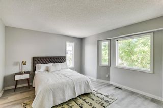 Photo 22: 100 Patina Park SW in Calgary: Patterson Row/Townhouse for sale : MLS®# A1130251