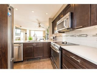 Photo 10: 411 8420 JELLICOE Street in Vancouver: Fraserview VE Condo for sale (Vancouver East)  : MLS®# R2247623