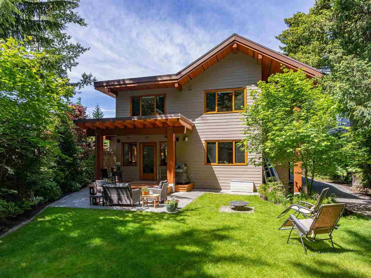 Photo 35: Photos: 3217 ARCHIBALD WAY in Whistler: Alta Vista House for sale : MLS®# R2468991