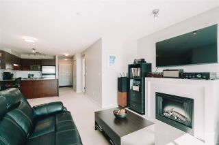 """Photo 8: 202 4728 BRENTWOOD Drive in Burnaby: Brentwood Park Condo for sale in """"The Varley at Brentwood Gate"""" (Burnaby North)  : MLS®# R2544474"""