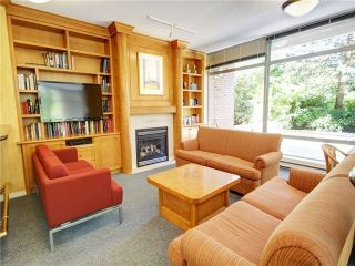 """Photo 4: 101 5639 HAMPTON Place in Vancouver: University VW Condo for sale in """"THE REGENCY"""" (Vancouver West)  : MLS®# V1034969"""