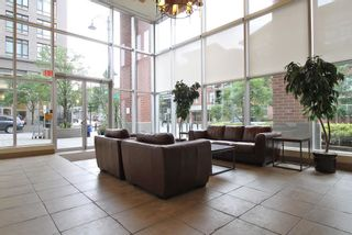 Photo 13: 304 110 BREW Street in Port Moody: Port Moody Centre Condo for sale : MLS®# R2083005