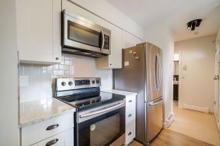 """Photo 5: 103 8728 SW MARINE Drive in Vancouver: Marpole Condo for sale in """"Riverview Court"""" (Vancouver West)  : MLS®# R2410675"""