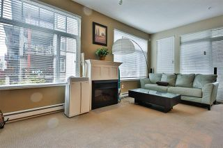 Photo 4: 203 - 2353 Maprole Ave in Port Coquitlam: Condo for sale : MLS®# R2158652