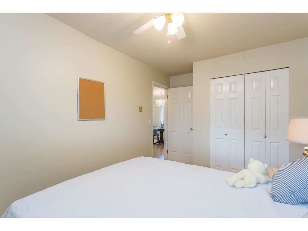 """Photo 21: Photos: 12 32821 6 Avenue in Mission: Mission BC Townhouse for sale in """"Maple Grove Manor"""" : MLS®# R2593158"""
