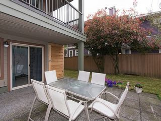 """Photo 7: 104 935 W 15TH Avenue in Vancouver: Fairview VW Condo for sale in """"THE EMPRESS"""" (Vancouver West)  : MLS®# V1059558"""