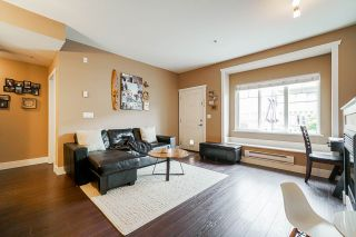 """Photo 10: 109 368 ELLESMERE Avenue in Burnaby: Capitol Hill BN Townhouse for sale in """"HILLTOP GREENE"""" (Burnaby North)  : MLS®# R2500245"""