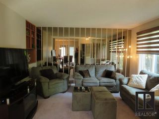 Photo 3: 202 Dunits Drive in Winnipeg: Sun Valley Park Residential for sale (3H)  : MLS®# 1819292