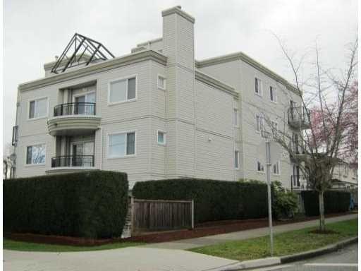 Main Photo: 301 1445 W 70TH Avenue in Vancouver: Marpole Condo for sale (Vancouver West)  : MLS®# V878362