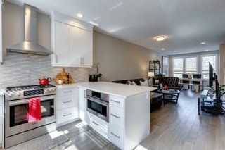 Photo 7: 4019 32 Avenue NW in Calgary: University District Row/Townhouse for sale : MLS®# A1149741