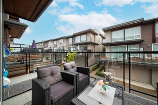 Photo 22: 133 2228 162 STREET in Surrey: Grandview Surrey Townhouse for sale (South Surrey White Rock)  : MLS®# R2611698