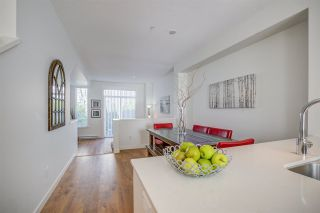 "Photo 6: 40 8476 207A Street in Langley: Willoughby Heights Townhouse for sale in ""YORK By Mosaic"" : MLS®# R2260346"