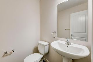 Photo 14: 216 Cranberry Park SE in Calgary: Cranston Row/Townhouse for sale : MLS®# A1141876