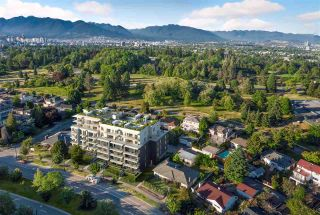 """Photo 3: PH 5 5168 CAMBIE Street in Vancouver: Cambie Condo for sale in """"VOYCE"""" (Vancouver West)  : MLS®# R2523615"""