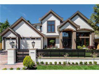 Photo 1: 4211 TUCKER Avenue in Richmond: Riverdale RI House for sale : MLS®# V1126467