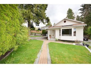 Photo 10: 2136 WESTVIEW DR in North Vancouver: Hamilton House for sale : MLS®# V989731