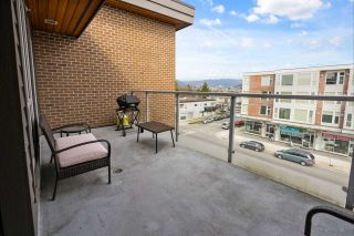 """Photo 24: 513 2888 E 2ND Avenue in Vancouver: Renfrew VE Condo for sale in """"SESAME"""" (Vancouver East)  : MLS®# R2558241"""
