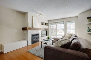 Photo 4: 102 25 Richard Place SW in Calgary: Lincoln Park Apartment for sale : MLS®# A1106897