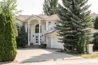 Photo 1: 339 WILKIN Wynd in Edmonton: Zone 22 House for sale : MLS®# E4257051