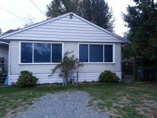 Photo 1: 12893 114A AVENUE in Surrey: Bridgeview Multifamily for sale (North Surrey)  : MLS®# R2586353