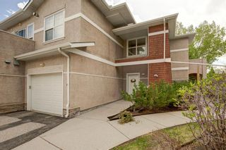 Main Photo: 33 Parkridge View SE in Calgary: Parkland Row/Townhouse for sale : MLS®# A1152469