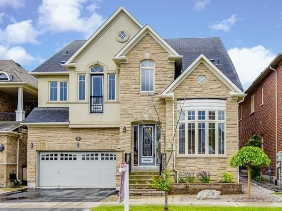 Main Photo: Grovewood St in Richmond Hill: Oak Ridges House (3-Storey) for sale : MLS®# N3854847