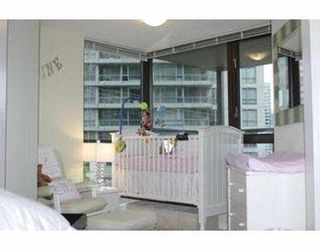 """Photo 5: 106 1367 ALBERNI ST in Vancouver: West End VW Condo for sale in """"LIONS"""" (Vancouver West)  : MLS®# V584989"""