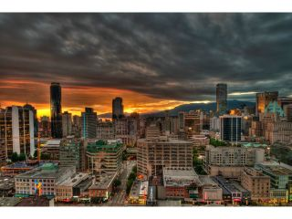 """Photo 10: 2802 565 SMITHE Street in Vancouver: Downtown VW Condo for sale in """"VITA PRIVATE COLLECTION"""" (Vancouver West)  : MLS®# V1098809"""