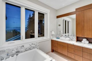 Photo 18: 2645 ROSEBERY Avenue in West Vancouver: Queens House for sale : MLS®# R2587054