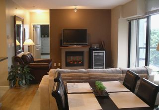 """Photo 7: 502 11 E ROYAL Avenue in New Westminster: Fraserview NW Condo for sale in """"VICTORIA HILL HIGHRISES"""" : MLS®# V861147"""
