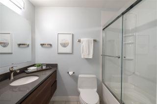 "Photo 14: 312 2040 CORNWALL Avenue in Vancouver: Kitsilano Condo for sale in ""Bryanston Court"" (Vancouver West)  : MLS®# R2466896"